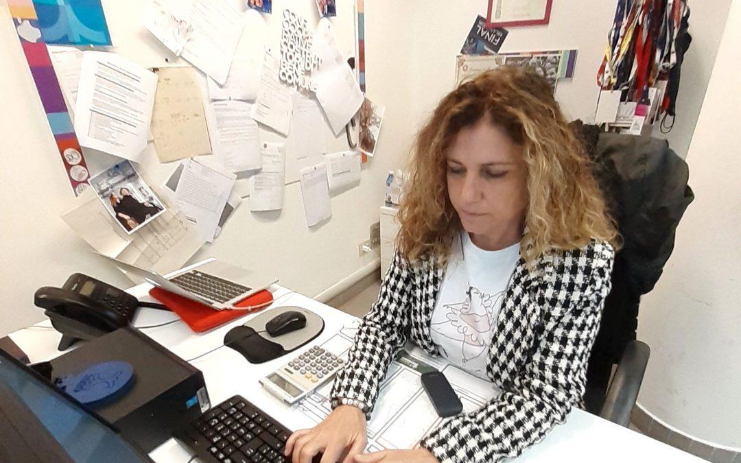 Intervista alla nostra presidente, Barbara Pescatori