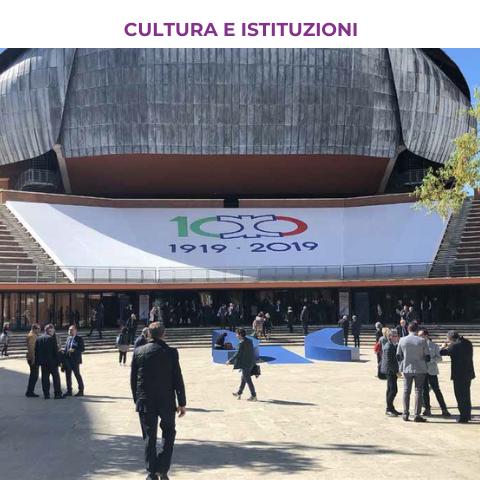 eventi culturali e istituzionali